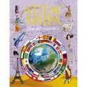 Атлас мира для школьника