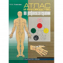 Атлас и руководство по рефлексотерапии