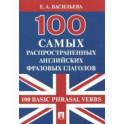 100 самых распространенных английских фразовых глаголов