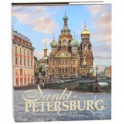 Sankt-Petersburg und seine vororte