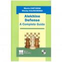 Alekhine Defense. A Complete Guide