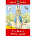 The Tale of Peter Rabbit (PB) +downloadable audio