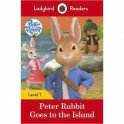Peter Rabbit: Goes to the Island + downloadable audio