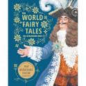 Мир волшебных сказок. Синяя книга (английский язык)