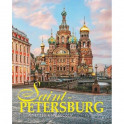Saint-Petersburg and Its Environs
