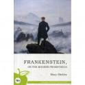 Франкенштейн, или Новый Прометей. Учебное пособие