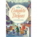 Complete Dickens. All the Novels Retold