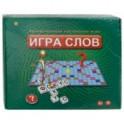 """Игры в слова """"Игра слов"""" (ИН-0053)"""