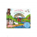 Mother Goose's Animal Rhymes +CD