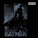 Бэтмен. Календарь настенный на 2020 год (300х300 мм)