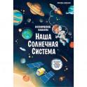 Космические плакаты. Наша Солнечная система