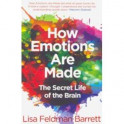How Emotions Are Made. Secret Life of the Brain
