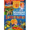 Большая энциклопедия дошкольника. Подарок будущему отличнику