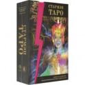 "Набор ""Стармэн Таро. Starman Tarot"" на русском языке (книга + 78 карт)"