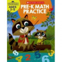 Little Skill Seekers: Pre-K Math Practice (Ages 3-5)