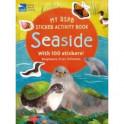 My RSPB Sticker Activity Book. Seaside