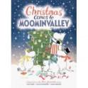 Christmas Comes to Moominvalley