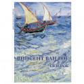 Винсент Ван Гог. Пейзаж. Набор открыток