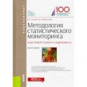 Методология статистического мониторинга кадастровой стоимости недвижимости. Монография (Бакалавриат)