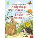 Hedgehogs, Hares & Other British Animals Sticker