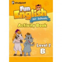 Fun English for Schools Activity Book 2B