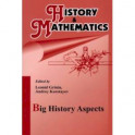 History & Mathematics: Big History Aspects