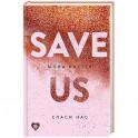 Спаси нас.