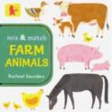 Mix and Match: Farm Animals