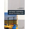 Наружные газопроводы. Мониторинг, обслуживание и ремонт