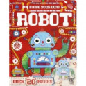 Make Your Own. Robot