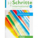 Schritte international. Neu 1+2. Niveau A1. Intensivtrainer (+CD)