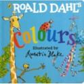 Roald Dahl's Colours