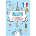 Французская грамматика в схемах и таблицах
