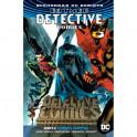 Бэтмен.Detective Comics. Бэтмены навсегда