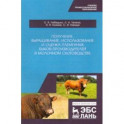 Получение, выращивание, использование и оценка племенных быков-производителей в молочном скотовод.