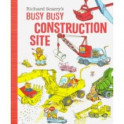 Busy Busy Construction Site