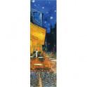 Закладка с резинкой. Ван Гог 2