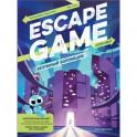 Безумный взломщик. Escape Game