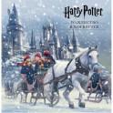 Гарри Поттер. Рождество в Хогвартсе. Pop-up