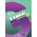 Its Grammar Time 3. Students book. Учебник