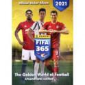 Альбом FIFA 365-2021