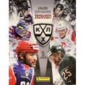 Альбом для наклеек КХЛ 2020-2021 (8018190014518)