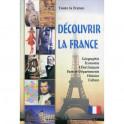Toute la France. Decouvrir la France / Вся Франция. Откройте для себя Францию