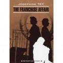 Загадочные события во Франчесе / The Franchise Affair