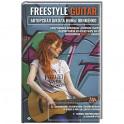 Freestyle Guitar: авторская школа Нины Якименко