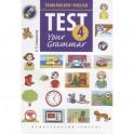 Английский язык. Test Your Grammar. 4 класс. Грамматические тесты. Учебное пособие
