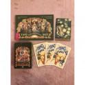 Таро викторианских фей (брошюра + 78 карт в подарочной упаковке). Везерстоун Лунаэ