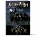 Постер-бук. Гарри Поттер 9 постеров