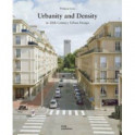 Urbanity and Density in 20th century Urban design