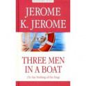 Трое в лодке, не считая собаки